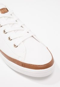 Tommy Hilfiger - ICONIC KESHA  - Sneaker low - white - 6