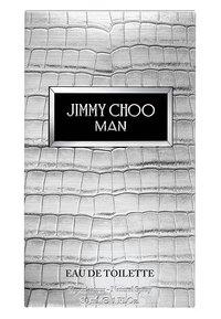 JIMMY CHOO Fragrances - MAN EAU DE TOILETTE - Eau de Toilette - - - 1