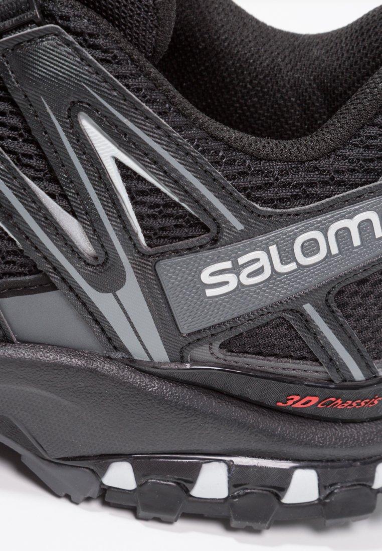 Salomon XA PRO 3D Løpesko for mark blackmagnetquiet