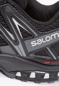 Salomon - XA PRO 3D - Scarpe da trail running - black/magnet/quiet shade - 5