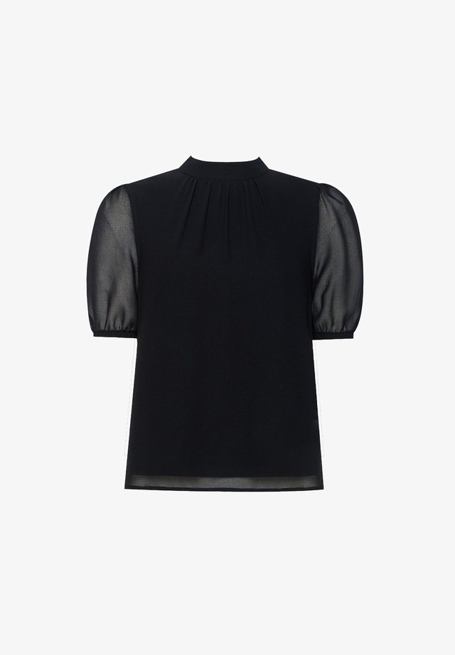 AND BLOSSOM PETITE  - Blouse - black