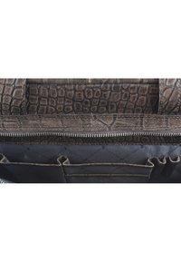 Braun Büffel - Weekend bag - brown - 4