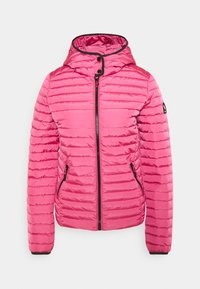 Superdry - CORE - Dunjakke - hot pink - 3