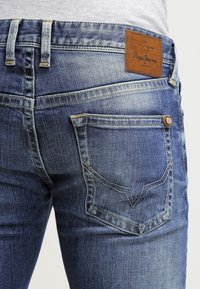 Pepe Jeans - HATCH - Slim fit jeans - z23 - 5