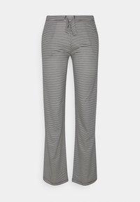 PANTS - Pyjama bottoms - creme