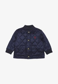 Polo Ralph Lauren - MILITARY OUTERWEAR JACKET - Vinterjacka - french navy - 3