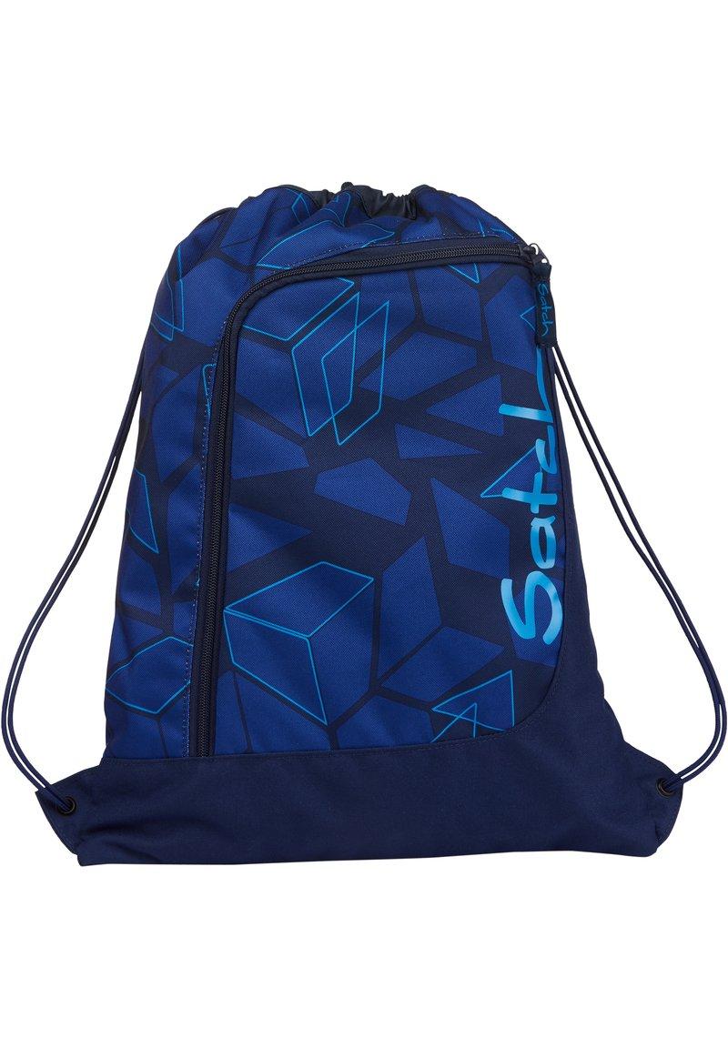 Satch - Drawstring sports bag - next level