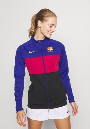 FC BARCELONA - Club wear - deep royal blue/noble red/amarillo