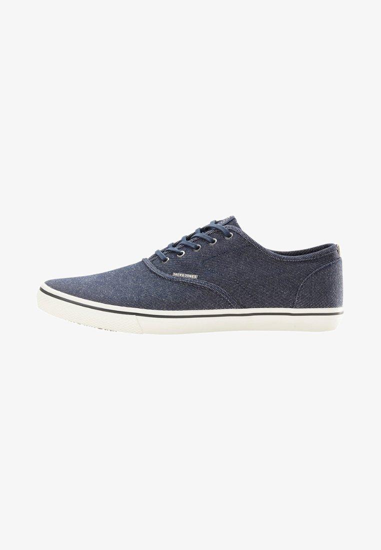 Jack & Jones - Sneakersy niskie - navy blazer