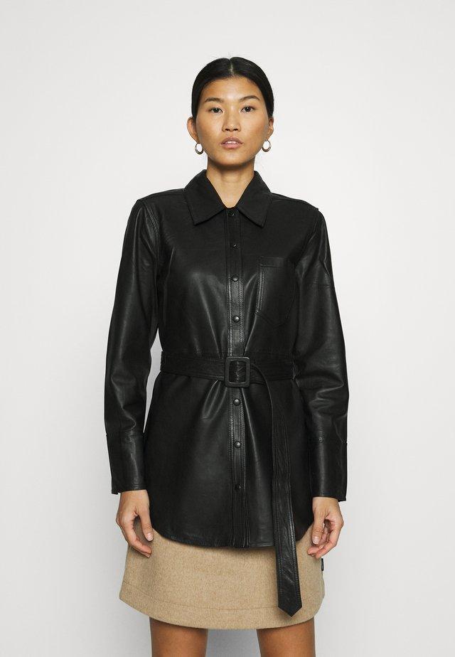 KAYSER - Skjorte - black