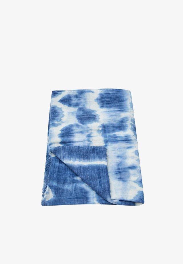 Huivi - blue