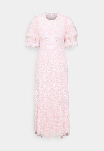 SEREN BALLERINA DRESS - Cocktailklänning - pink