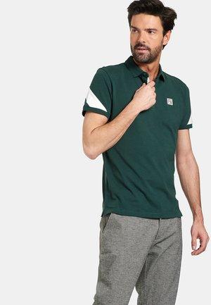 TYLER POLO - Poloshirt - green