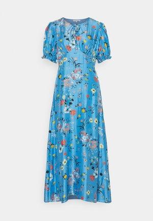 ELIZABETH DRESS - Robe longue - topaz