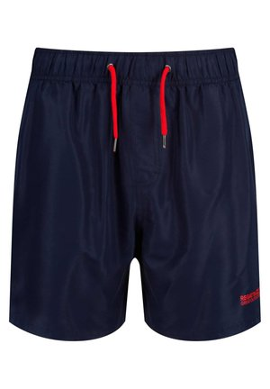 MAWSON II  - Swimming shorts - navy