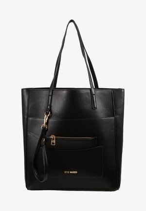 SET - Velká kabelka - black