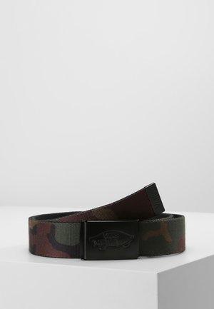 SHREDTOR II WEB - Belt - classic camo