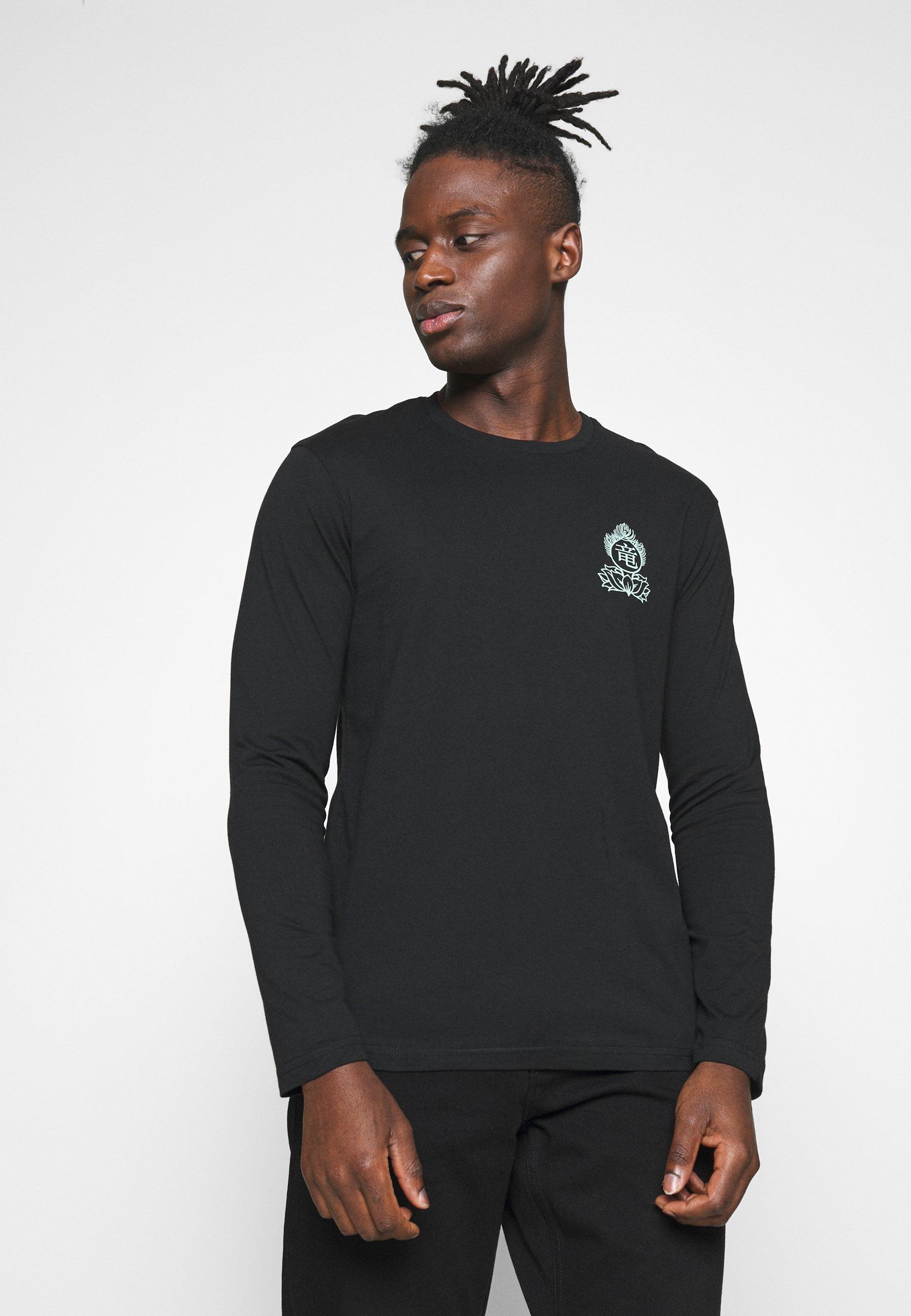 Men UNISEX - Long sleeved top