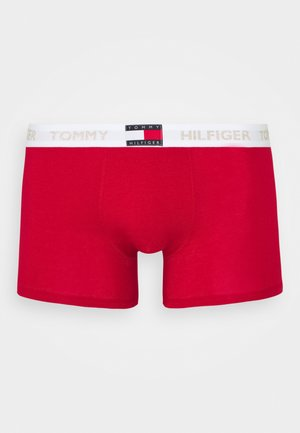 HOLIDAY - Pants - red