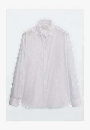 Formal shirt - white