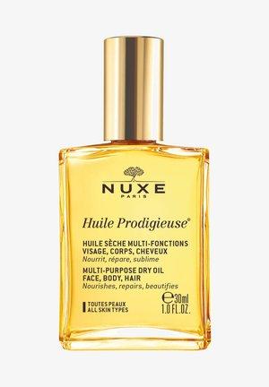 NUXE HUILE PRODIGIEUSE MULTI-USAGE DRY OIL - Body oil - -