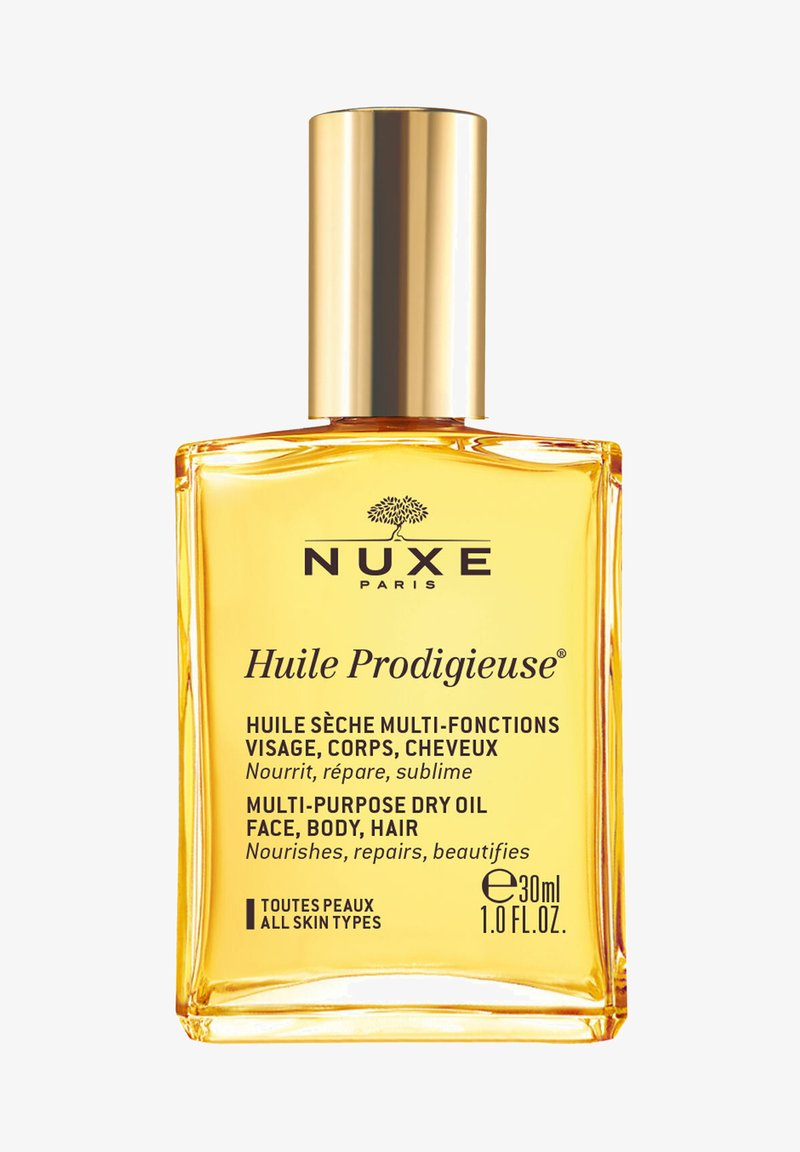 NUXE - NUXE HUILE PRODIGIEUSE MULTI-USAGE DRY OIL - Body oil - -