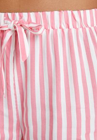 Even&Odd - SET - Pyjama set - white/pink - 5