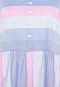 Résumé - DELPHINE DRESS - Shirt dress - pink - 2