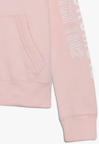 Abercrombie & Fitch - Zip-up hoodie - pink - 2