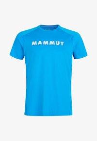 Mammut - SPLIDE - T-Shirt print - gentian - 3