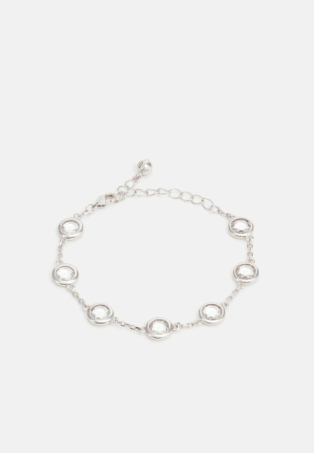 SAALYN STARLIGHT BRACELET - Rannekoru - silver-coloured