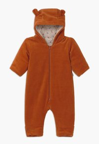 Hust & Claire - OUTERWEAR BABY - Overal - rusty - 0