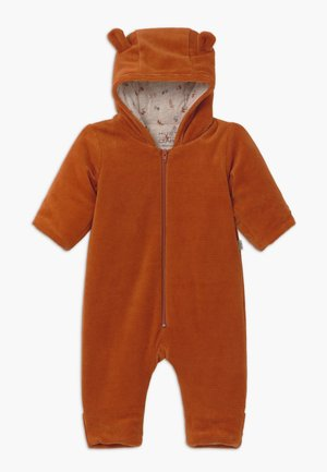 OUTERWEAR BABY - Jumpsuit - rusty