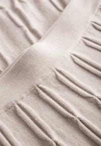 ORSAY - A-line skirt - sandstein - 4