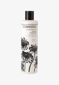 BODY LOTION 300ML - Moisturiser - knackered cow - relaxing