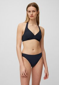 Marc O'Polo - Bikini - blueblack - 0