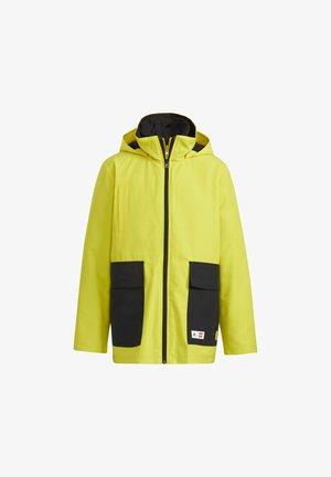 adidas x LEGO CLASSIC TRAINING WORKOUT   - Winter coat - yellow