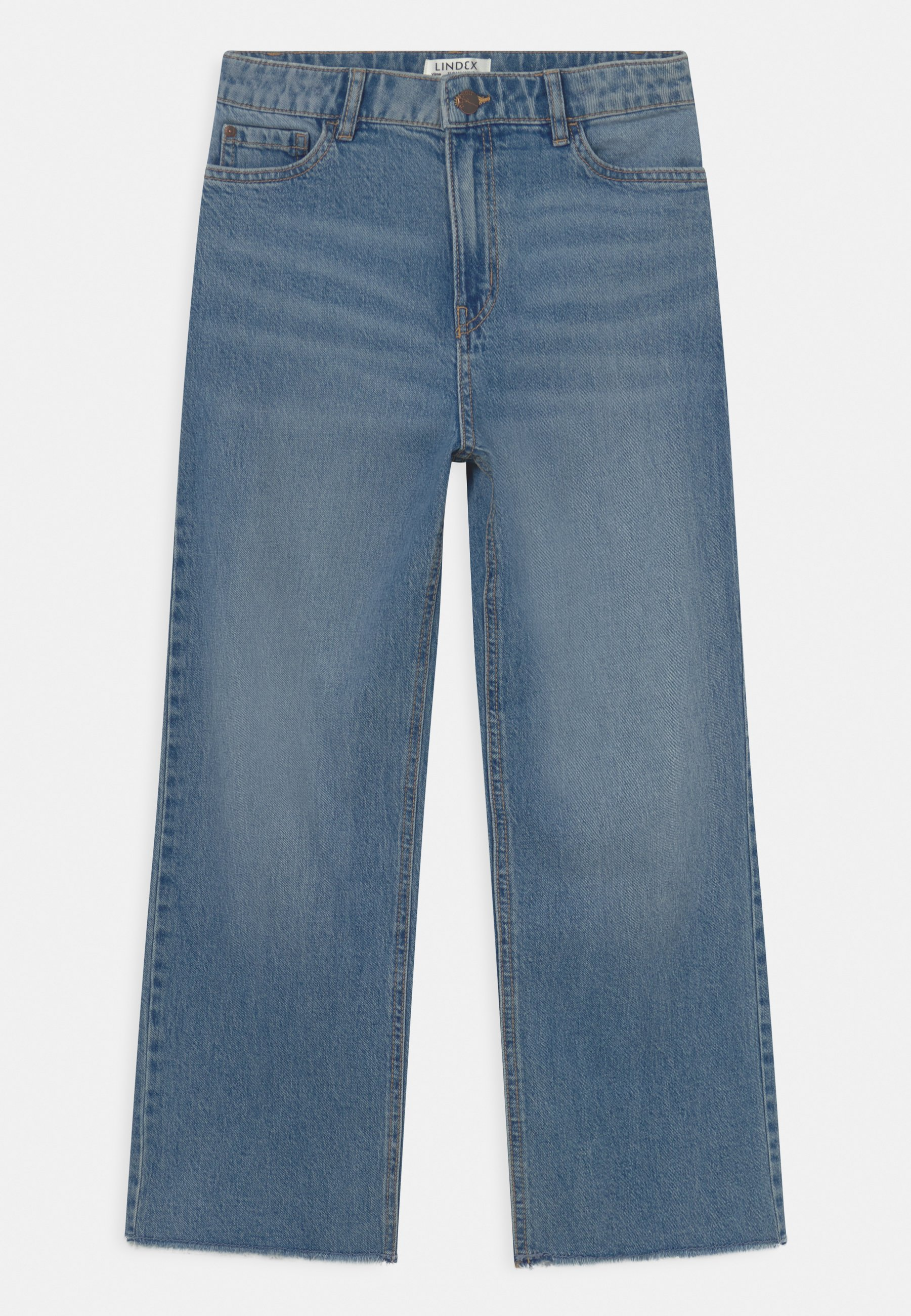 Kids LOTTE  - Relaxed fit jeans