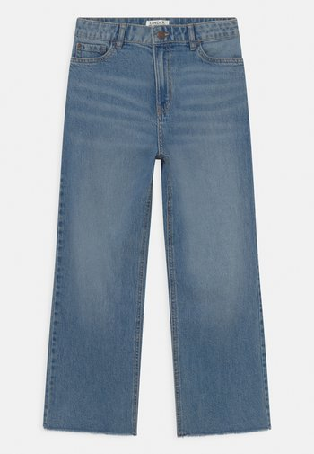 LOTTE  - Relaxed fit jeans - blue denim