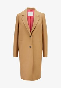 BOSS - Classic coat - light brown - 6