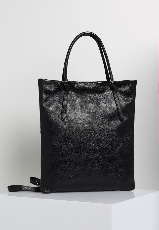 Shopping bags - noir