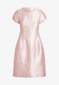 Apart - Cocktail dress / Party dress - puder-multicolor - 5