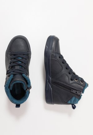 GRAFTON - Trainings-/Fitnessschuh - navy/midblue
