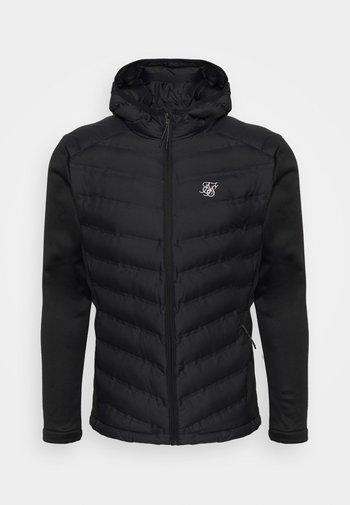 RAID JACKET - Light jacket - black
