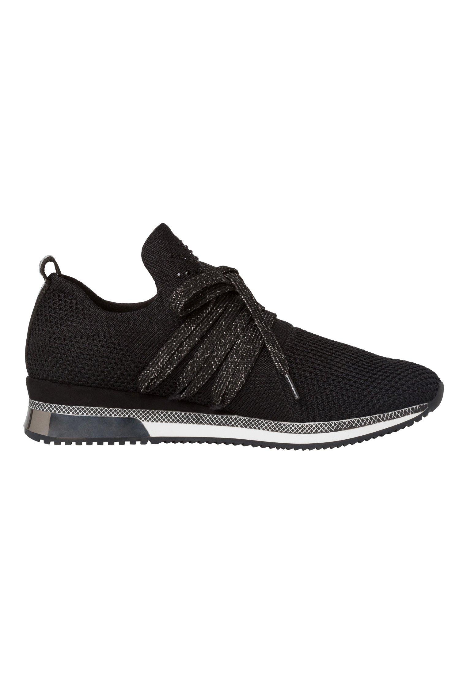 Marco Tozzi SNEAKER Sneaker low black comb/schwarz