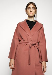 WEEKEND MaxMara - Classic coat - altrosa - 4