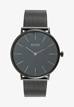 HORIZON - Horloge - schwarz