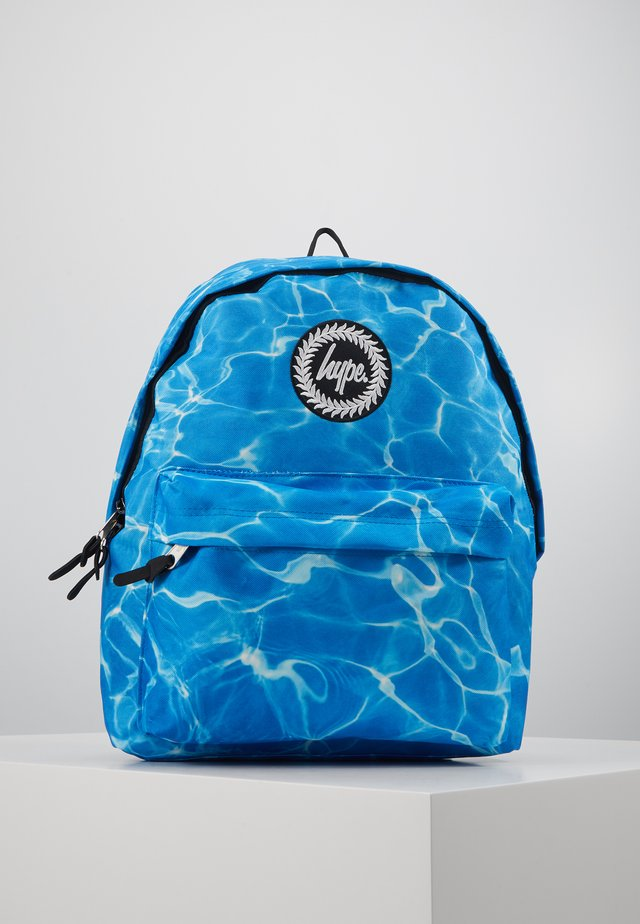 BACKPACK POOL - Rucksack - blue