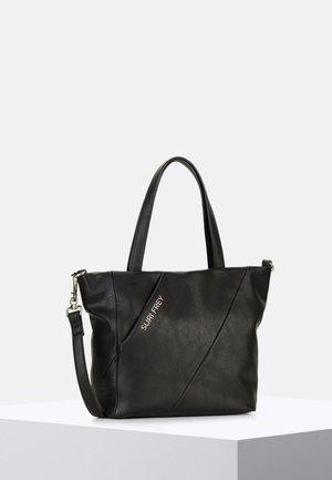 MIMMY - Tote bag - black
