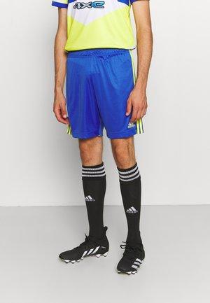 JUVENTUS TURIN - Club wear - hi res blue